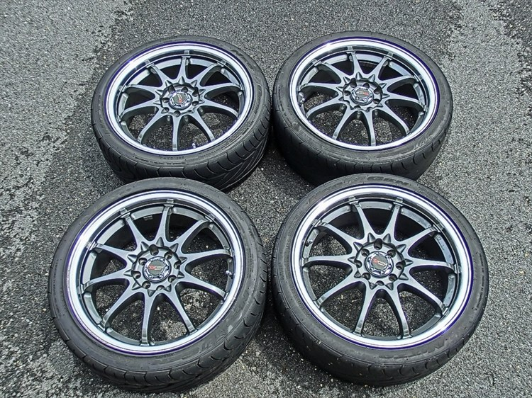 What wheels have you had on your corolla? 8013954226_large