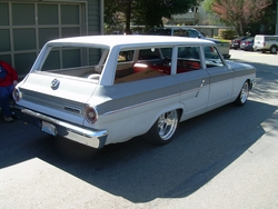 64lowlanes 1964 Ford Fairlane