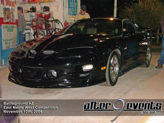 01badbrd 2001 Pontiac Trans Am Specs, Photos, Modification Info at