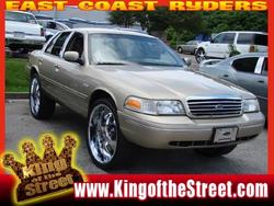 fried256 1999 Ford Crown Victoria