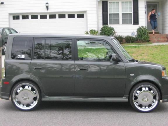 darren2000sr 2005 scion xb specs photos modification. Black Bedroom Furniture Sets. Home Design Ideas