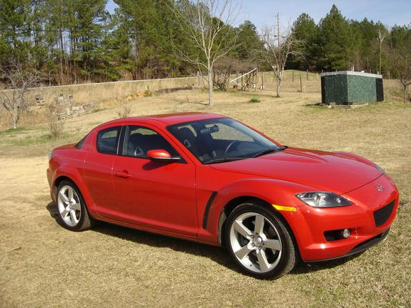 m2pro 2004 mazda rx 8 specs photos modification info at. Black Bedroom Furniture Sets. Home Design Ideas
