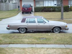 xjer22x 1984 Buick Electra