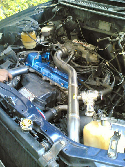 Large on 1996 Ford Ranger 3 0 Engine Look