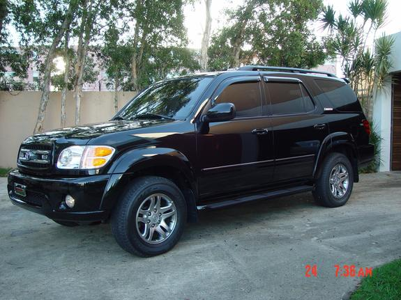 Another harry_vargas 2004 Toyota Sequoia post... - 5828583