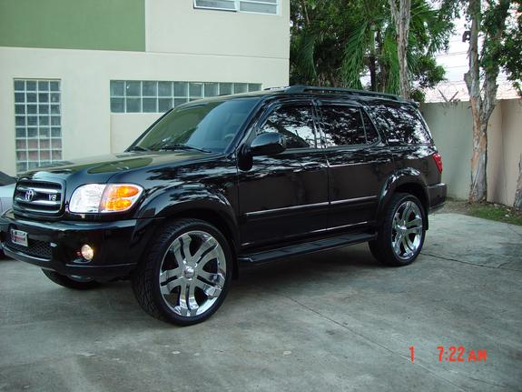 Another harry_vargas 2004 Toyota Sequoia post... - 5828585