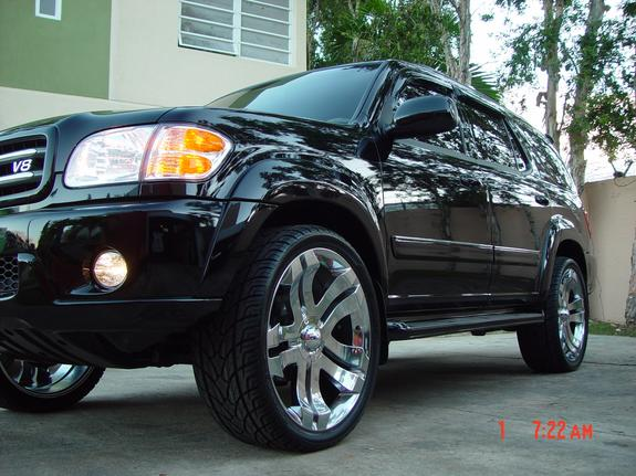 Another harry_vargas 2004 Toyota Sequoia post... - 5828586