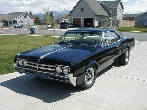 Midgetorama 1966 Oldsmobile Cutlass Specs Photos
