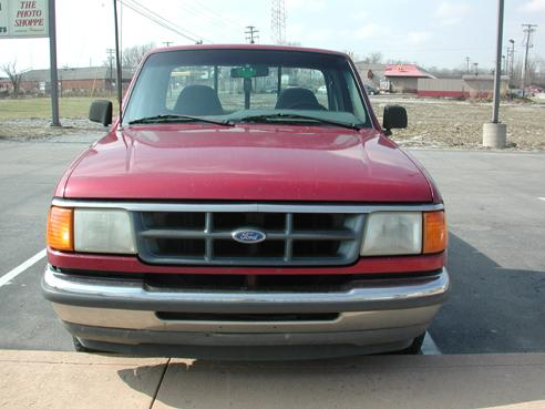 dross93ranger 1993 Ford Ranger Regular Cab 5830445