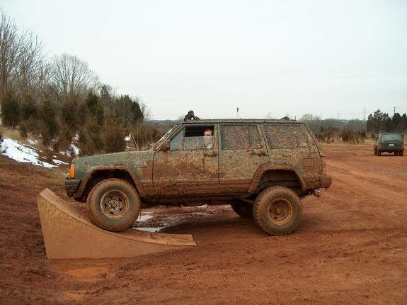 Another eastcoastjeeper 1996 Jeep Cherokee post... - 5832859