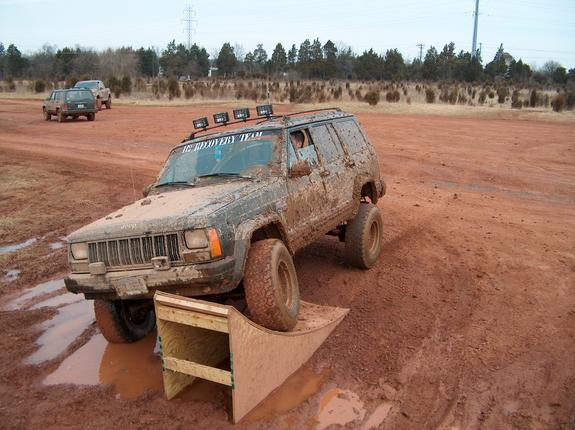 Another eastcoastjeeper 1996 Jeep Cherokee post... - 5832862