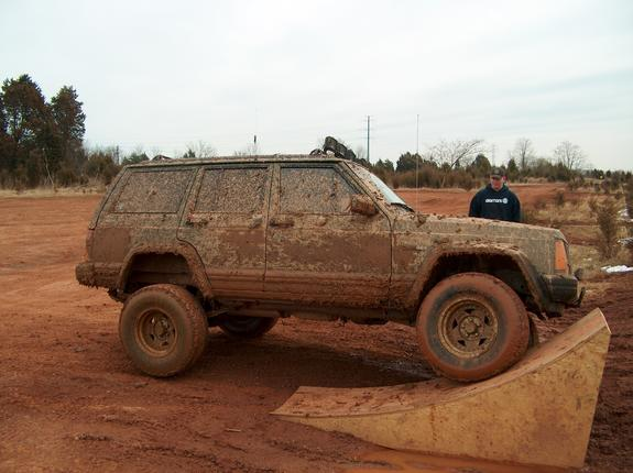 Another eastcoastjeeper 1996 Jeep Cherokee post... - 5832863