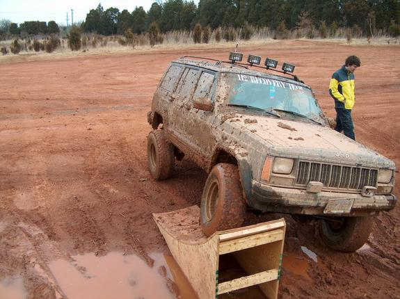 Another eastcoastjeeper 1996 Jeep Cherokee post... - 5832864