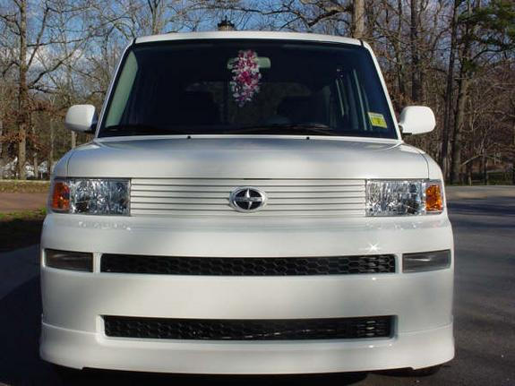 amandasxbox 2005 scion xb specs photos modification info. Black Bedroom Furniture Sets. Home Design Ideas