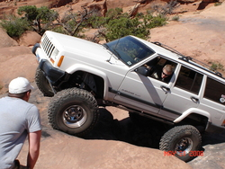 jlattins 1999 Jeep Cherokee