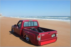 grlzdrag2s 1996 Ford Ranger Regular Cab