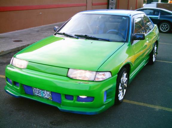 Another zonicboy 1995 Ford Escort post... - 5846924