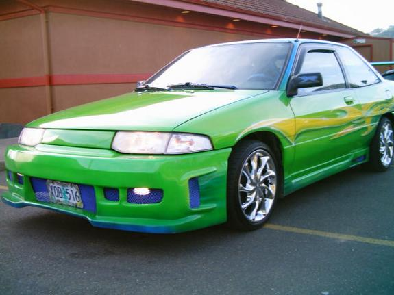 Another zonicboy 1995 Ford Escort post... - 5846926