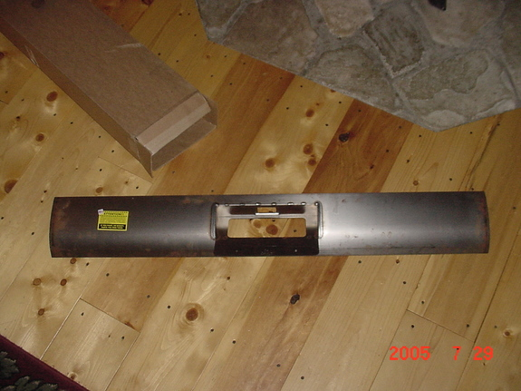 Another zq8fan04 2004 Chevrolet Colorado Regular Cab post... - 5847904