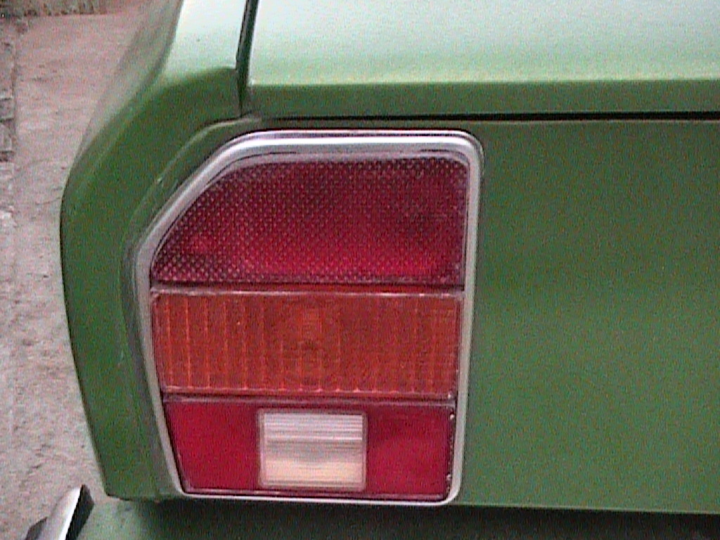 Another kevin616 1976 Chevrolet Vega post... - 5848167