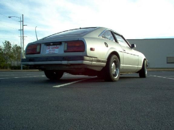 Another turbo3004me 1983 Datsun 280ZX post... - 5848881