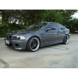 Acura Manhattan on 2004 Bmw M3   Smokey     Manhattan  Ny Owned By Autothug4 Page 1 At