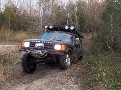 Mr_Ed 2000 Land Rover Discovery