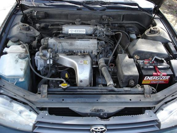 1995 lexus es300 engine diagram wirdig camry thermostat in addition 2003 toyota 4runner engine parts diagram