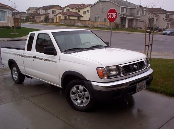 chopndroptx 1998 nissan frontier king cab specs photos modification info at cardomain. Black Bedroom Furniture Sets. Home Design Ideas