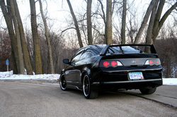 TGTS2000s 2002 Acura RSX
