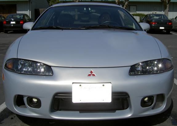 Another Silver98gst 1998 Mitsubishi Eclipse post... - 5853319