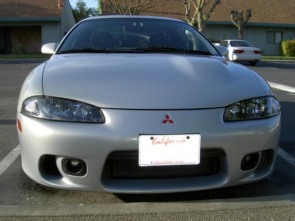 Another Silver98gst 1998 Mitsubishi Eclipse post... - 5853331