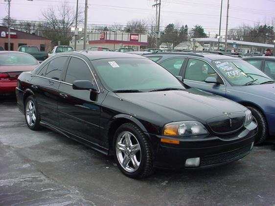 Bigcelo 2002 lincoln ls specs photos modification info at cardomain bigcelo 2002 lincoln ls 8042550004large sciox Gallery