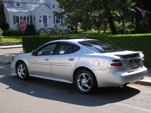 Another 4xgpguy 2004 Pontiac Grand Prix post... - 5855958