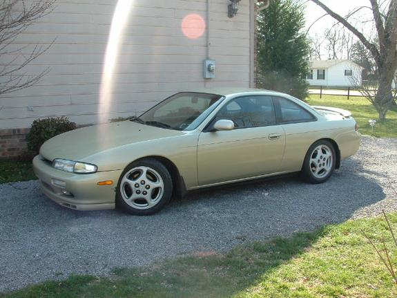 Another bottombunk 1995 Nissan 240SX post... - 5855992