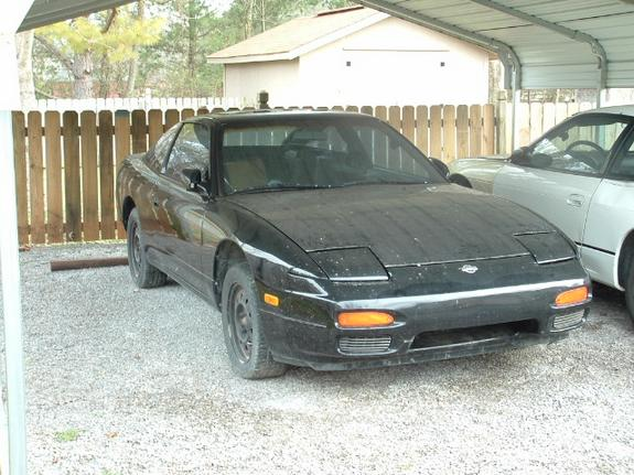 Another bottombunk 1995 Nissan 240SX post... - 5855995