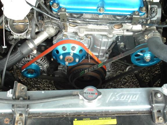 Another bottombunk 1995 Nissan 240SX post... - 5856001