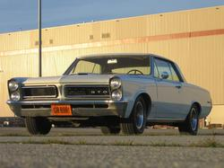 chookos 1965 Pontiac GTO