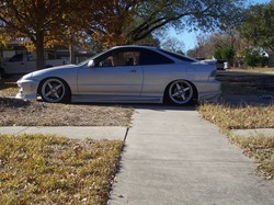 Rage469s 1995 Acura Integra