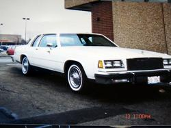 lilmoy 1985 Buick LeSabre