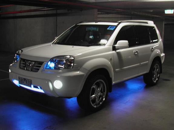 hscher 2003 nissan x trail specs photos modification info at cardomain. Black Bedroom Furniture Sets. Home Design Ideas