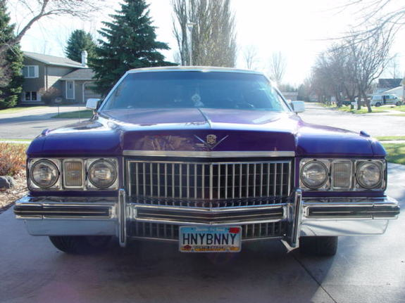 Another X_HunnyBunny_X 1973 Cadillac DeVille post... - 5860839