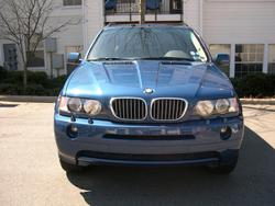 adamje4s 2001 BMW X5