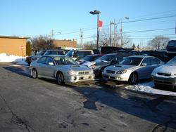 Another canuckrs 2005 Subaru Legacy post... - 5863143