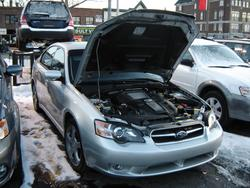 Another canuckrs 2005 Subaru Legacy post... - 5863144