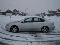 Another canuckrs 2005 Subaru Legacy post... - 5863151