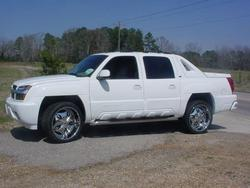 jeremydjohnson 2005 chevrolet avalanche specs photos. Black Bedroom Furniture Sets. Home Design Ideas