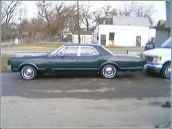 88_olds 1965 Oldsmobile Delta 88