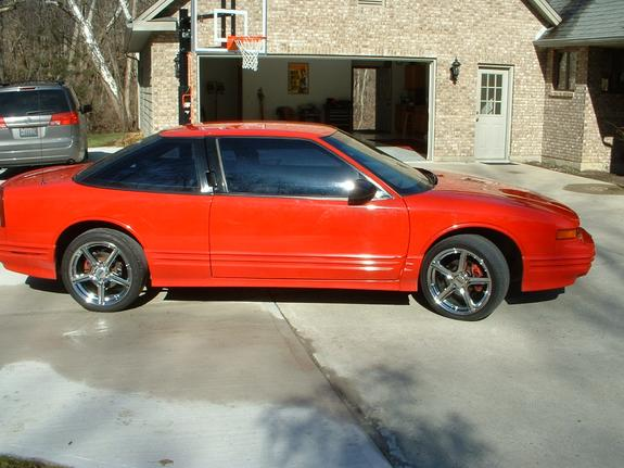 redcutlass97 1997 oldsmobile cutlass supreme specs photos modification info at cardomain cardomain