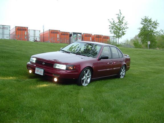 Another 4thGenX42 1995 Nissan Maxima post... - 5875936